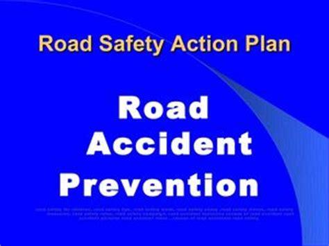 Essay on road safety speech