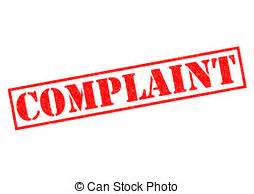 How to write a complaints letter